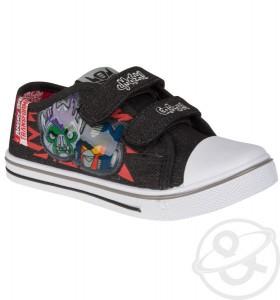 Обувь Kakadu с мультяшными героями в Дочки-Сыночки