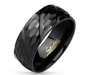Мужское кольцо из ювелирной стали, 1046 руб.