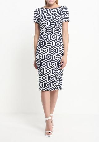Летние платья 2016 в Ламода