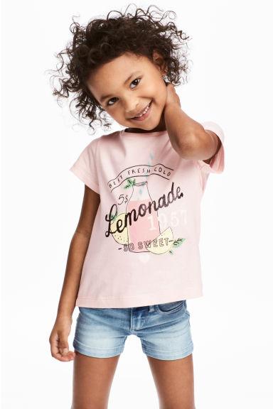 Детская футболка | H&M