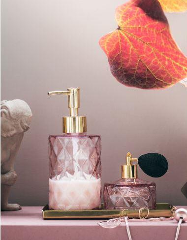 Дозатор для жидкого мыла | H&M Home