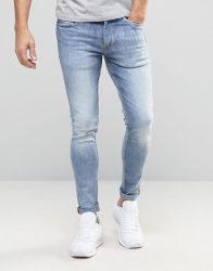 Мужские зауженные джинсы Ringspun | ASOS