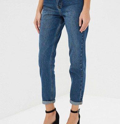 Женские джинсы в Ламода