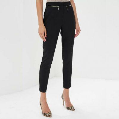 Женские классические брюки в Ламода