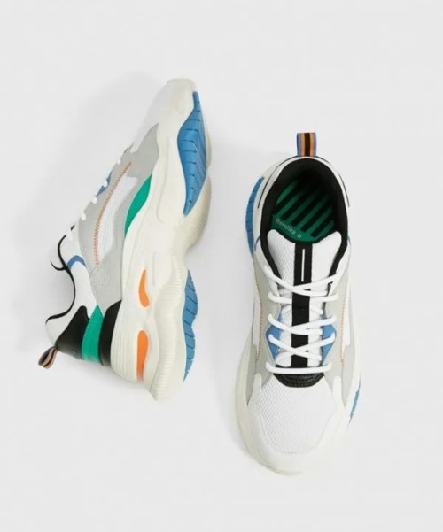 Мужские кроссовки 2020 в Ламода