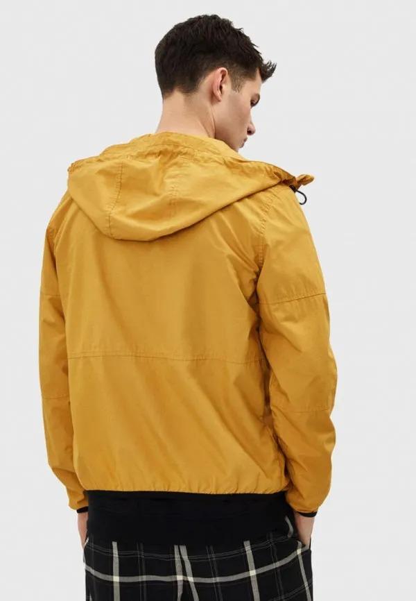 Мужские куртки и ветровки в Ламода