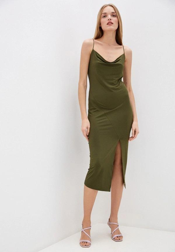 Платья-комбинации 2020 в Ламода